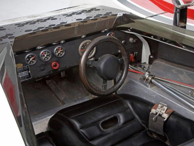1971 Lola T260 Can-Am race racing interior classic interior v wallpaper
