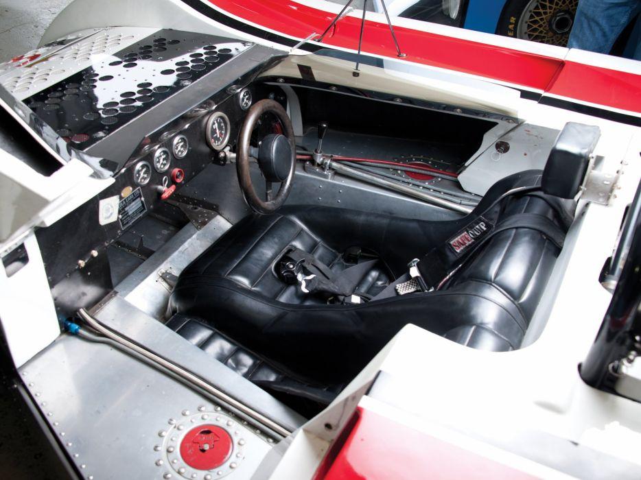 1971 Lola T260 Can-Am race racing interior classic       f wallpaper