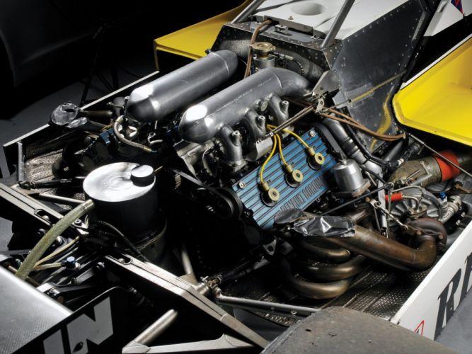 1982 Renault RE30B formula f-1 race racing engine g wallpaper