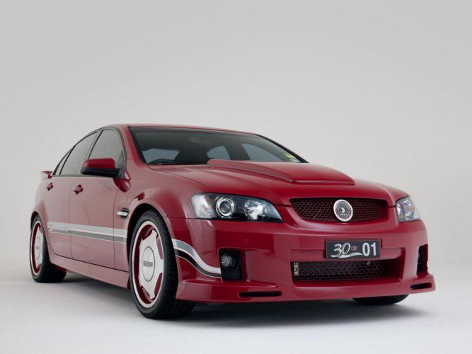 2010 Holden Commodore V-C Retro HDT (V-E) j wallpaper
