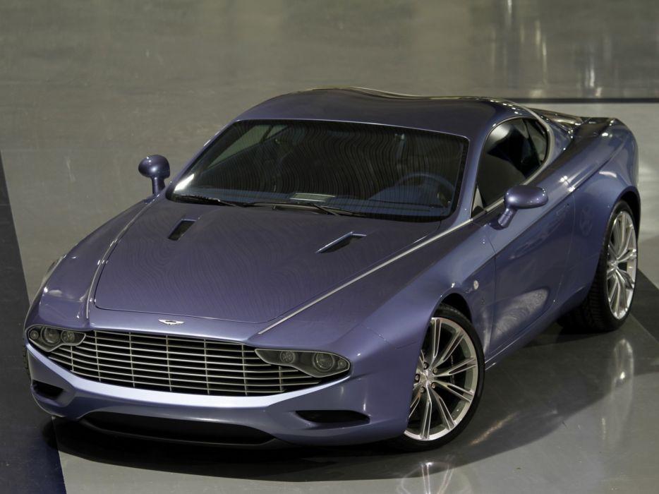 2013 Aston Martin DBS Coupe Centennial       g wallpaper
