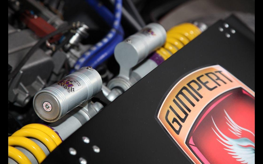 2014 2M-Designs Gumpert Apollo S IronCar supercar tuning engine   g wallpaper