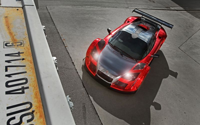 2014 2M-Designs Gumpert Apollo S IronCar supercar tuning j wallpaper
