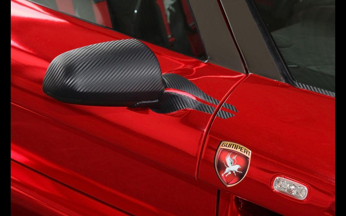 2014 2M-Designs Gumpert Apollo S IronCar supercar tuning  g wallpaper