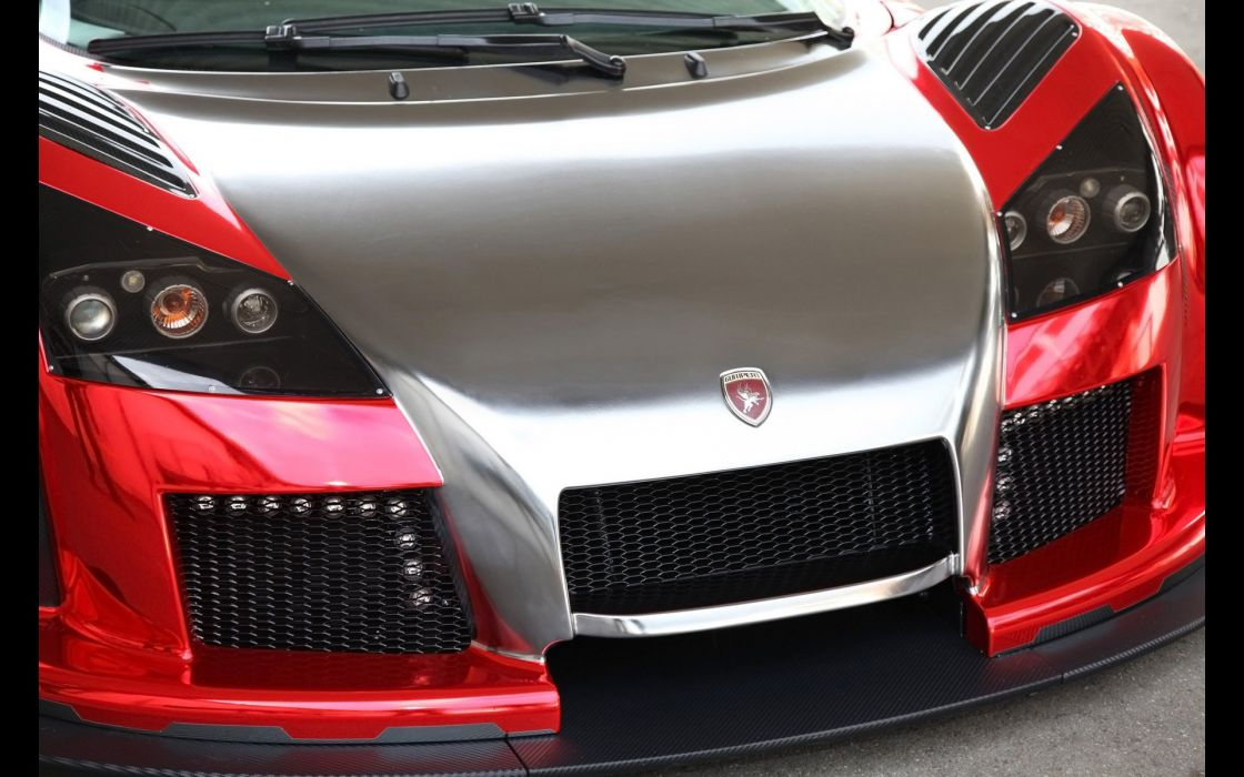 2014 2M-Designs Gumpert Apollo S IronCar supercar tuning   h wallpaper