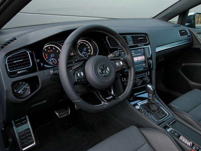 2014 BB-Automobiltechnik Volkswagon Golf R tuning interior g wallpaper