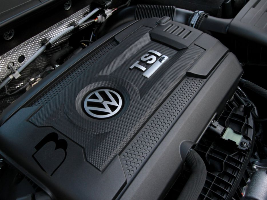 2014 BB-Automobiltechnik Volkswagon Golf R tuning engine    f wallpaper
