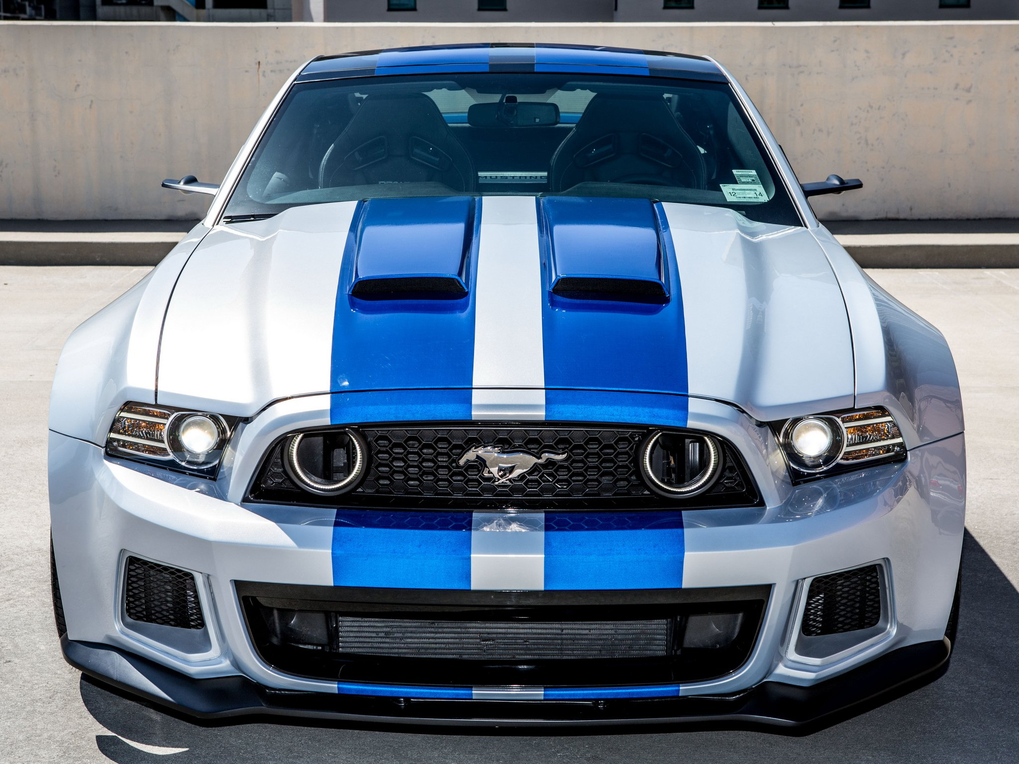 the gallery for gt need for speed movie mustang wallpaper