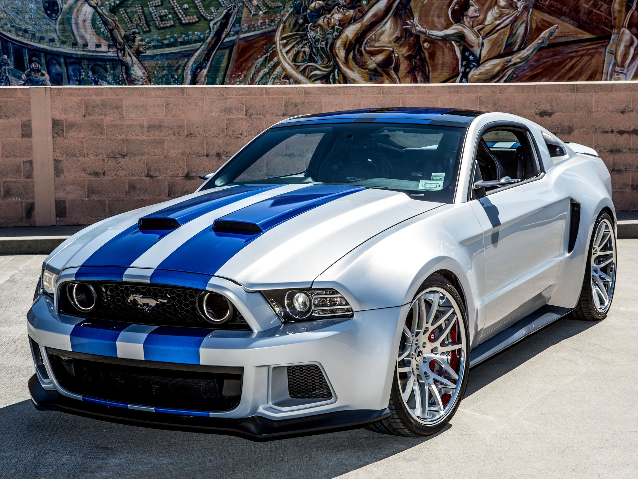 2014 ford mustang g t need for speed movoe film supercar muscle hot rod rods tuning gh wallpaper 2048x1536 298545 wallpaperup