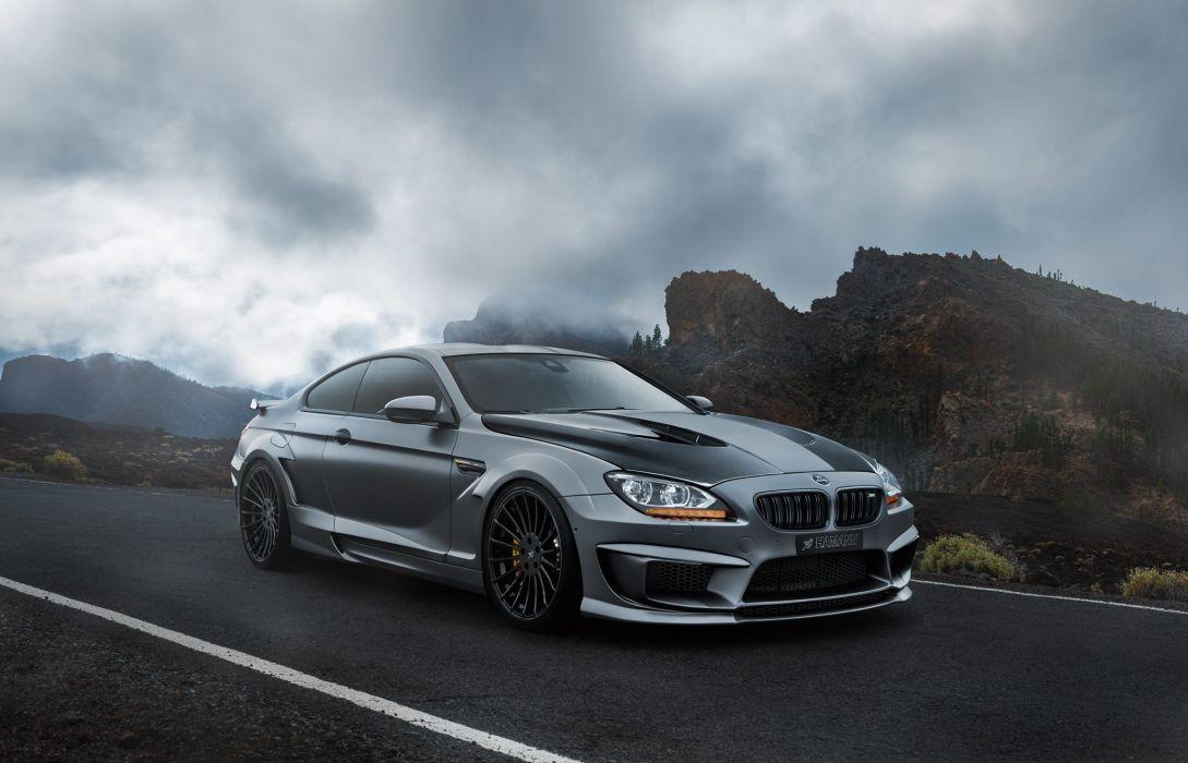 2014 Hamann BMW M-6 MIRR6R tuning  t wallpaper