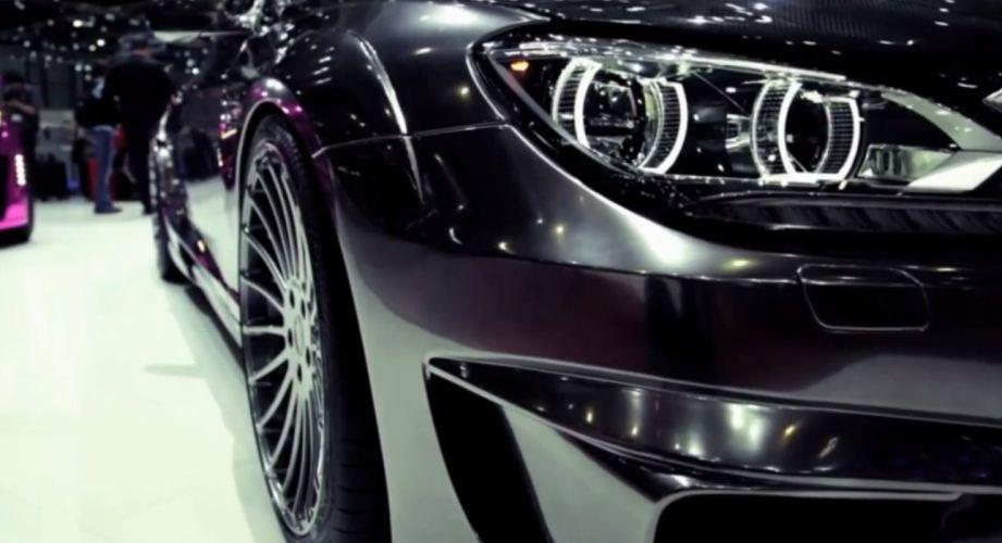 2014 Hamann BMW M-6 MIRR6R tuning i wallpaper