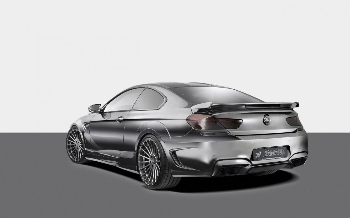 2014 Hamann BMW M-6 MIRR6R tuning   hf wallpaper