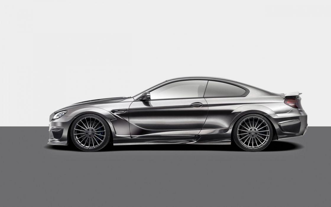 2014 Hamann BMW M-6 MIRR6R tuning   g wallpaper