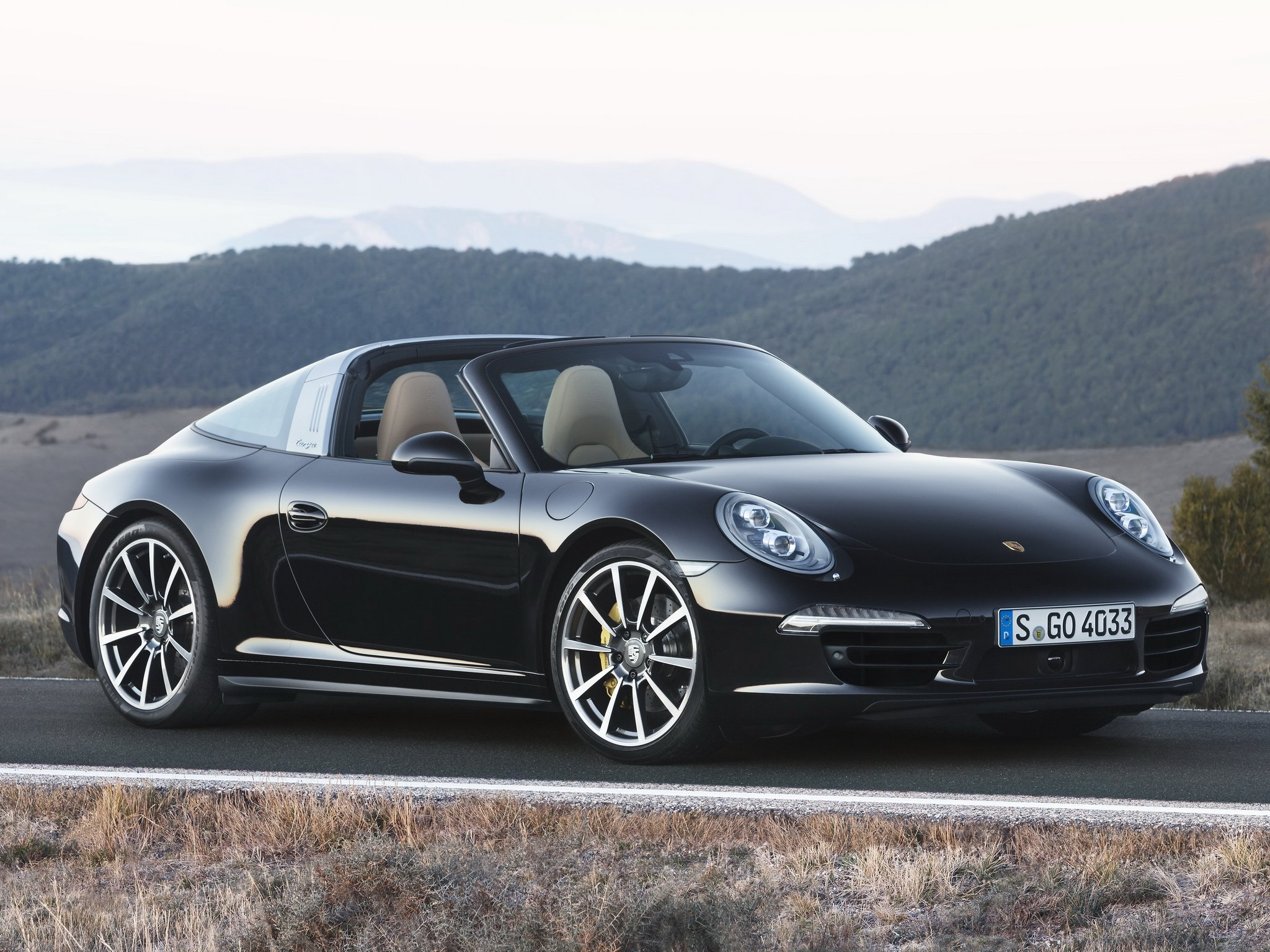 2014 Porsche 911 Targa 4S (991) supercar g wallpaper   2048x1536 ...
