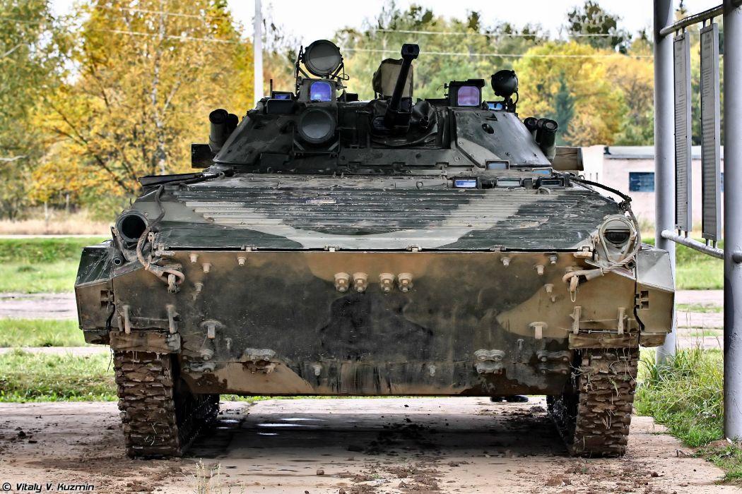 BMP-2 wallpaper