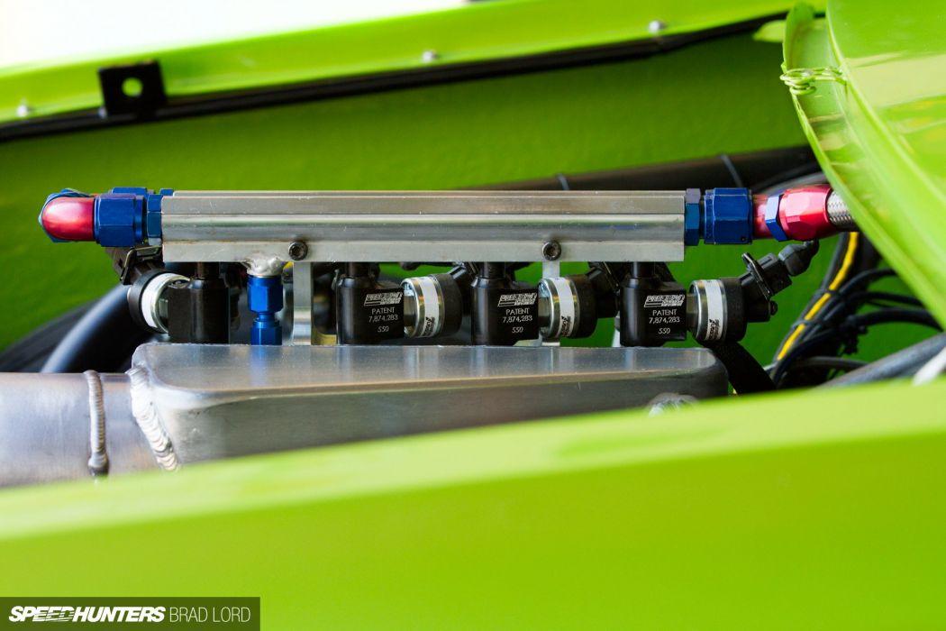 mazda r100 drag racing race hot rod rods engine      g wallpaper