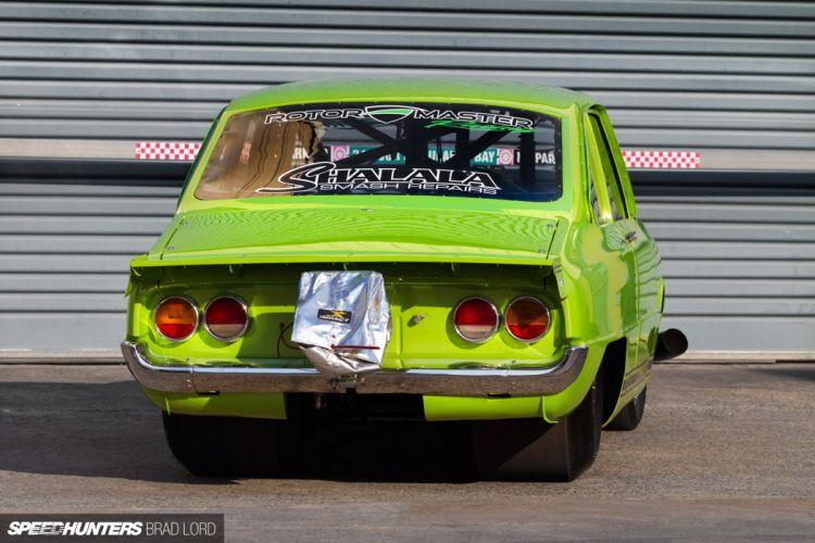 mazda r100 drag racing race hot rod rods g wallpaper