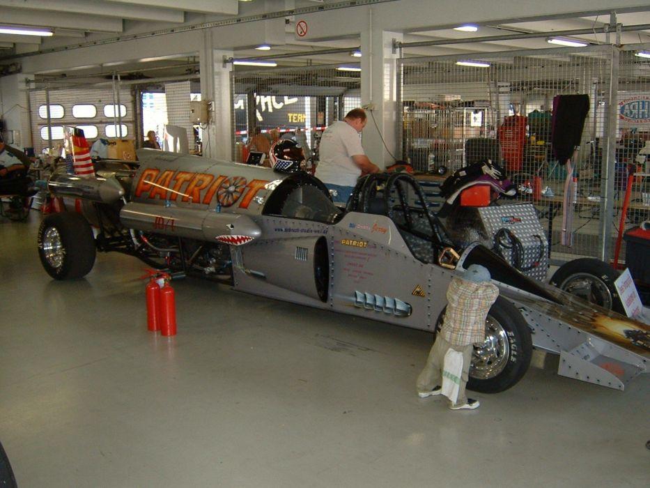 cars Hockenheimring Nitrolympics wallpaper