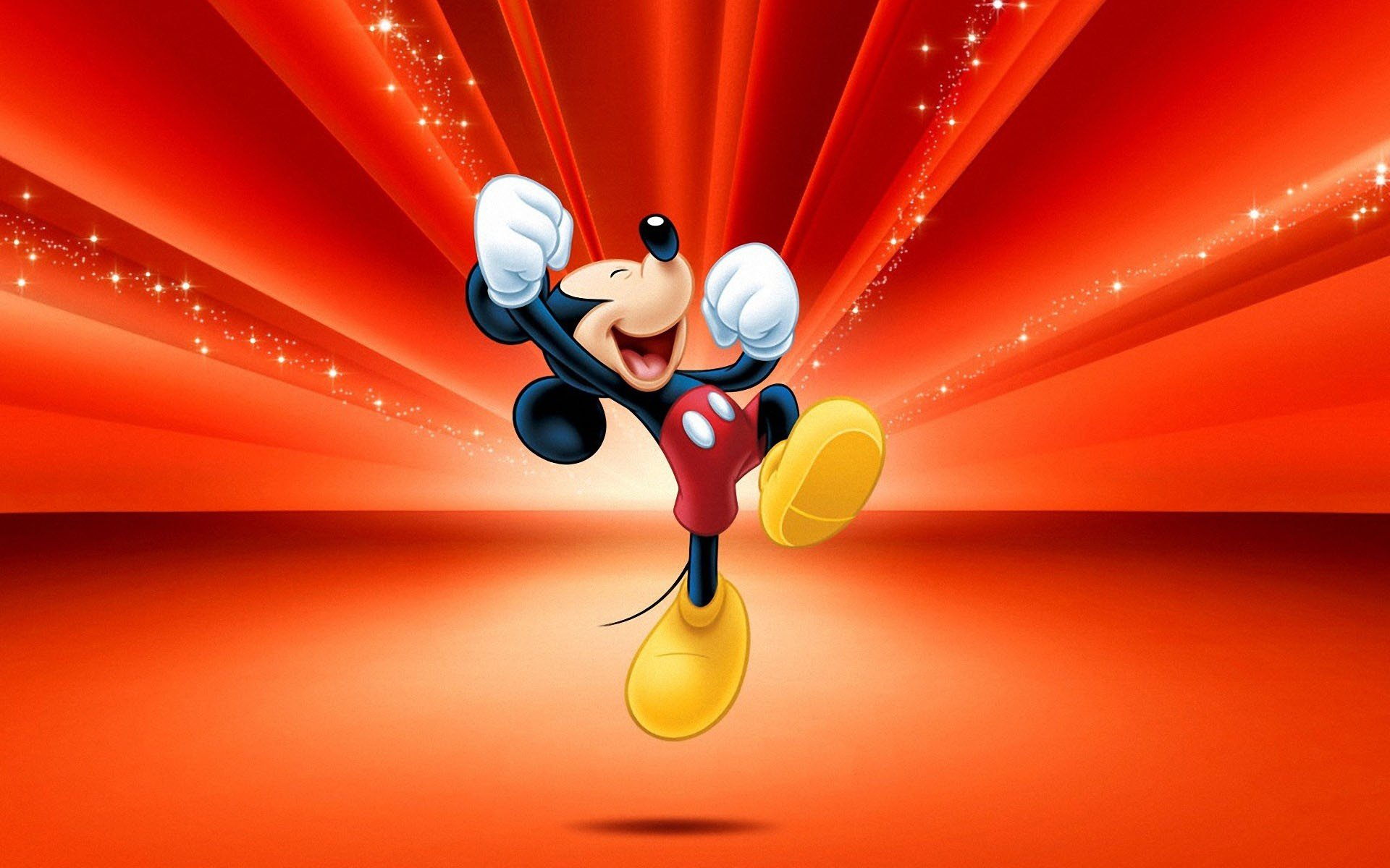 Mickey Mouse Wallpaper For Ipad