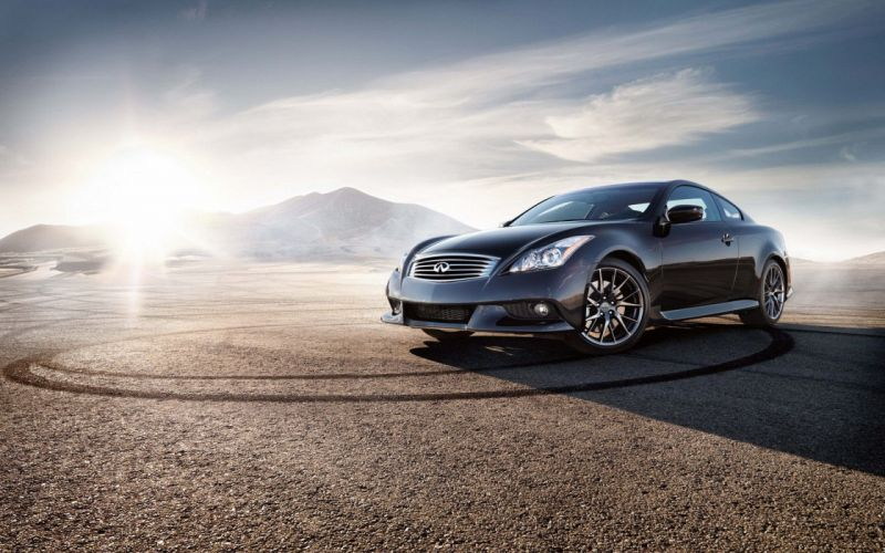 cars Infiniti Infiniti G37 wallpaper