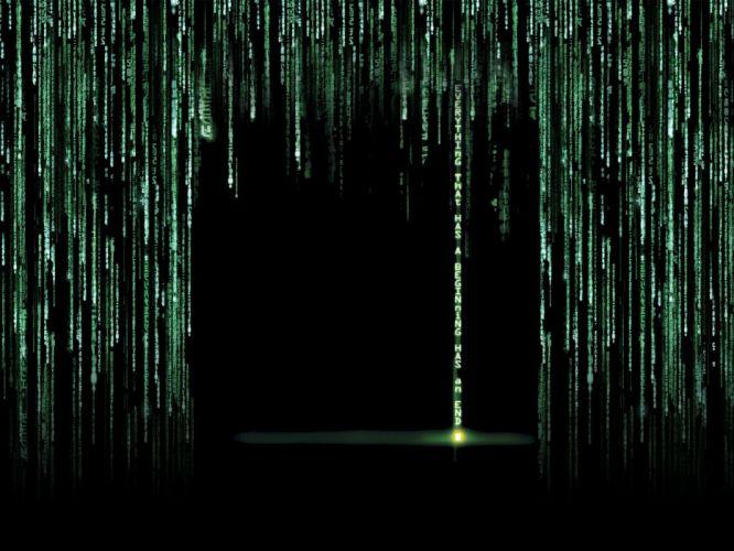 movies Matrix wallpaper