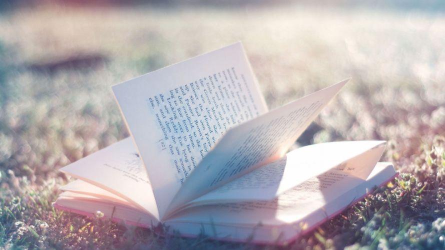books wallpaper