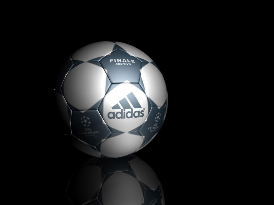 Adidas football ball wallpaper