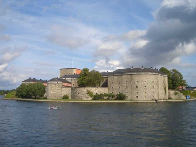 castles fortress architecture wallpaper