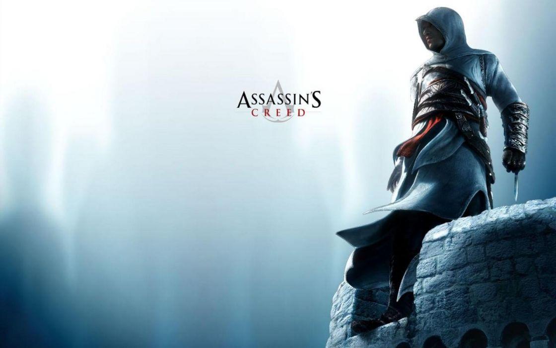 Assassins Creed Altair Ibn La Ahad Wallpaper 1440x900 299144