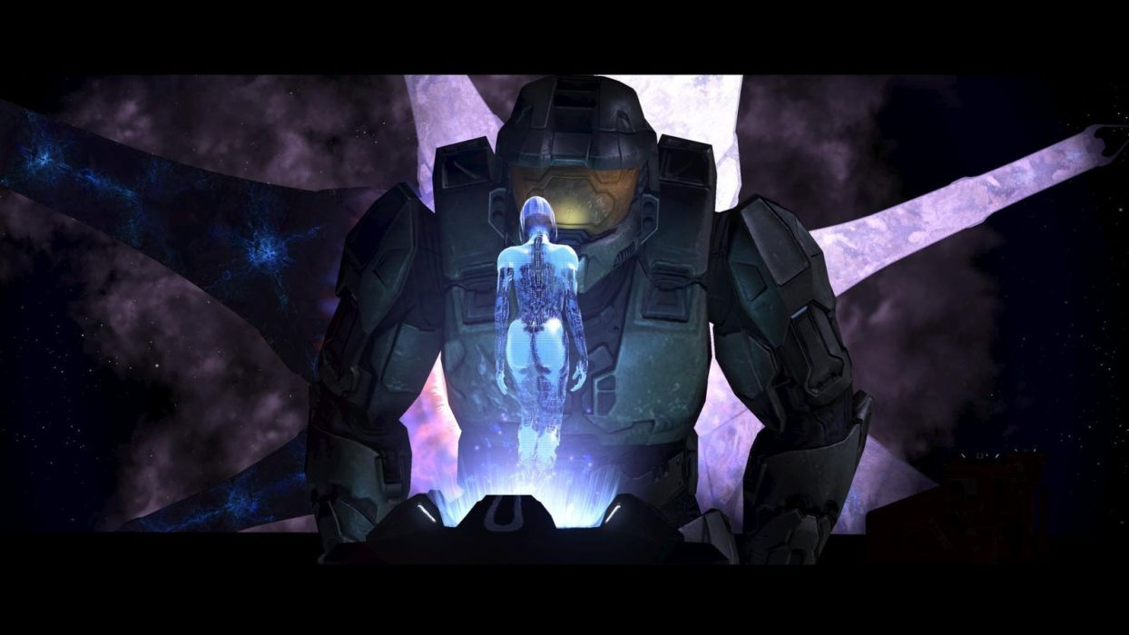Halo Master Chief wallpaper