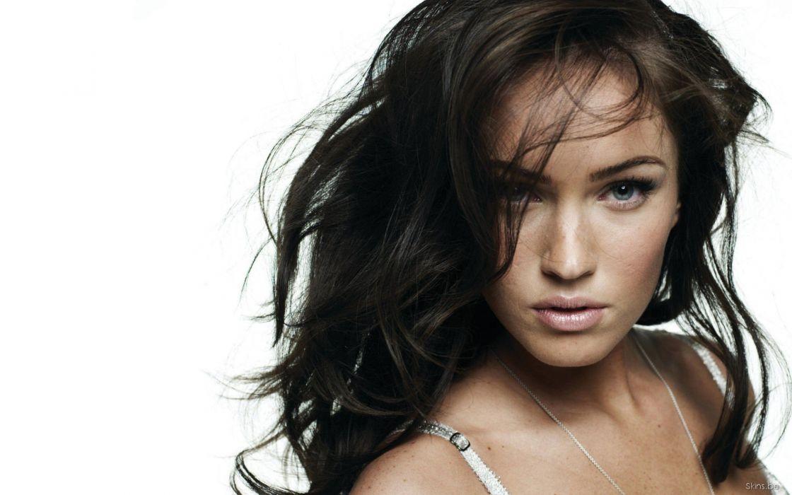 women Megan Fox wallpaper