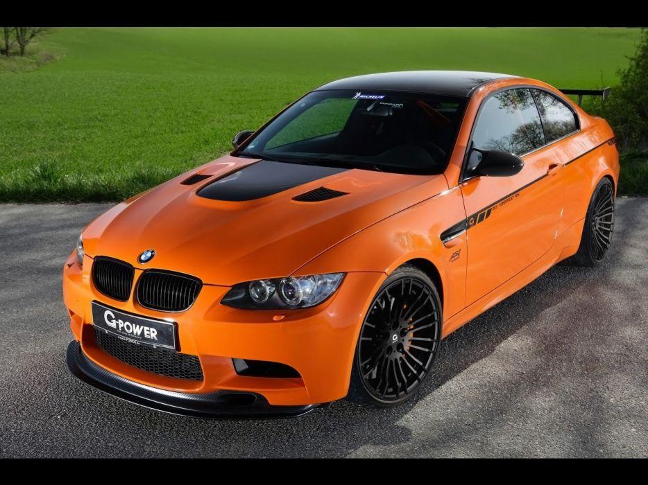 cars BMW M3 Tornado wallpaper