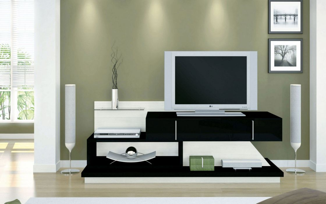 couch home interior wallpaper