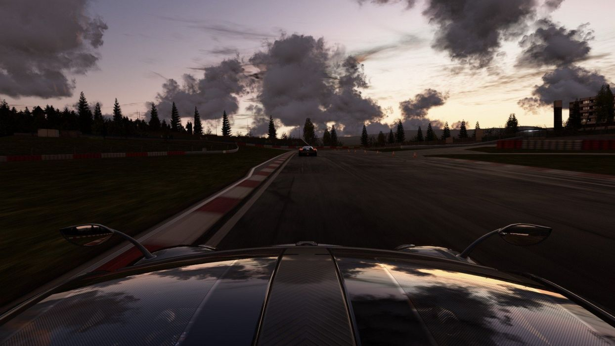 video games cars Pagani Project C_A_R_S wallpaper