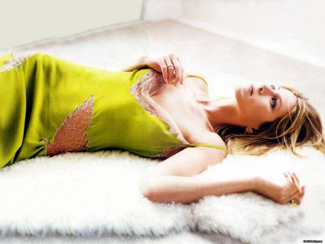 women Jennifer Aniston celebrity wallpaper