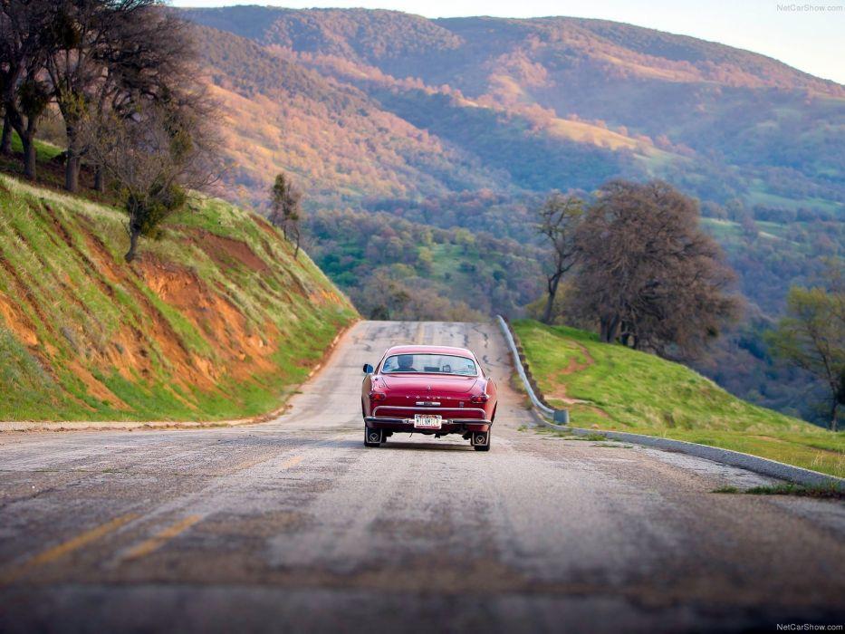 Volvo-P1800 1966 1600x1200 wallpaper 0f wallpaper