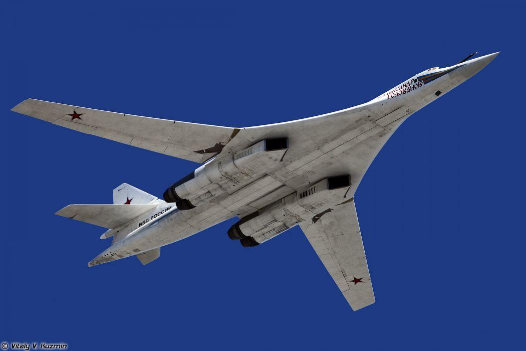 Tu-160 wallpaper