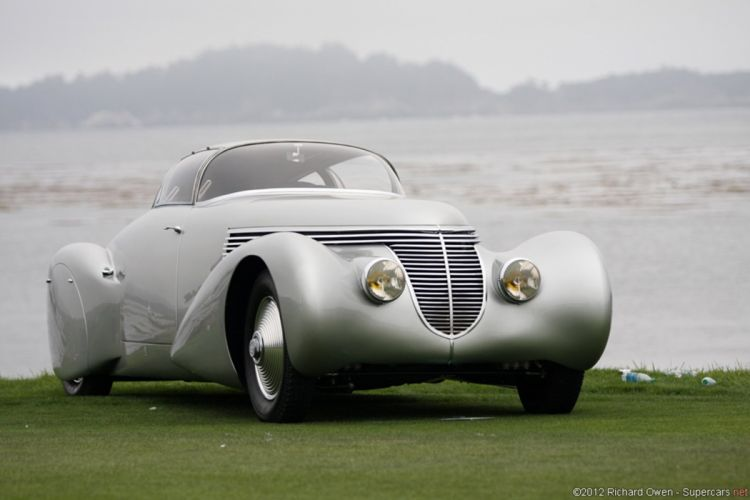 Hispano Suiza H6C Saoutchik Xenia Coupe 1938 1600x1067 wallpaper
