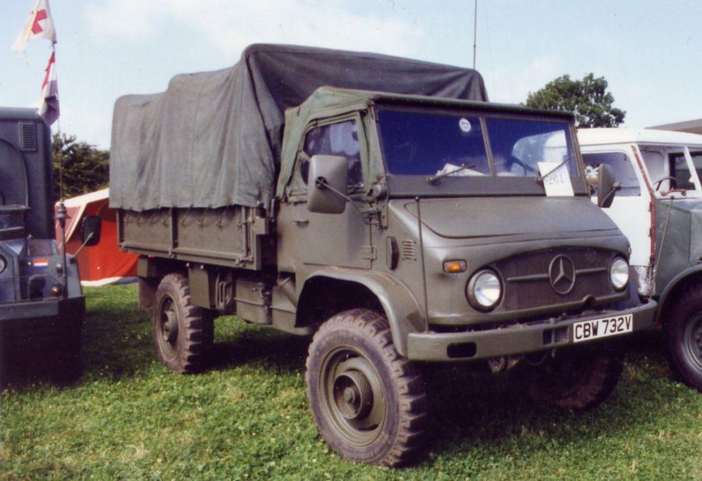 mercedes-benz-unimog-s404-4x4-cargo-cbw-732-v wallpaper