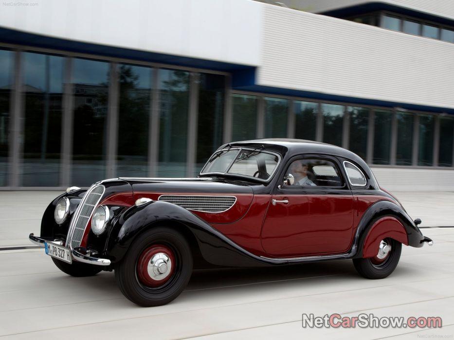 BMW-327 Coupe 1937 1600x1200 wallpaper 01 wallpaper