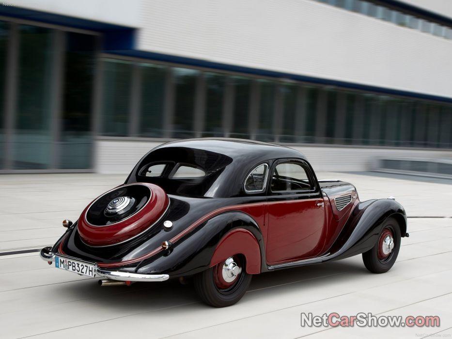 BMW-327 Coupe 1937 1600x1200 wallpaper 06 wallpaper