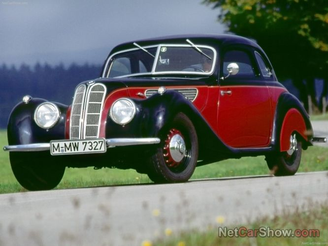 BMW-327 Coupe 1937 1600x1200 wallpaper 03 wallpaper