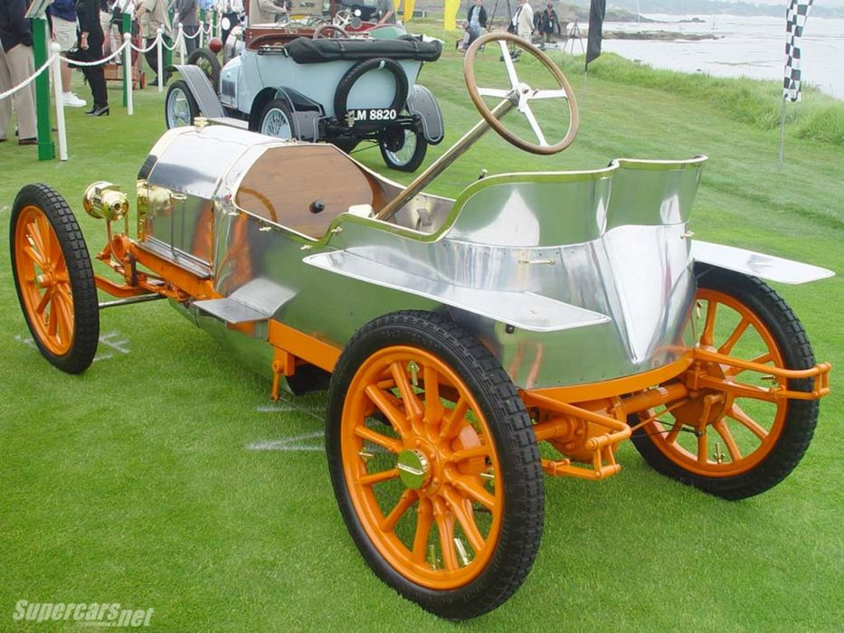 1908 Bugatti Type10PetitPurSang2 1600x1200 wallpaper