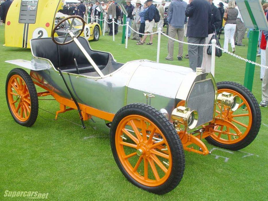 1908 Bugatti Type10PetitPurSang1 1600x1200 wallpaper