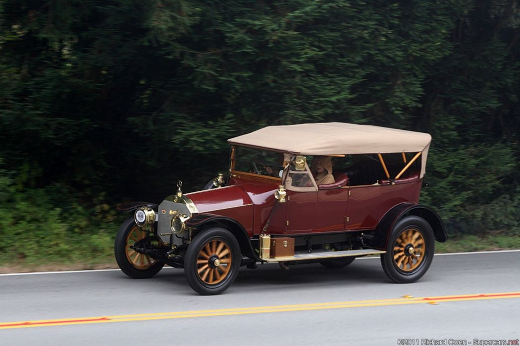 1910 Mercedes 2850PS1 1600x1067 wallpaper