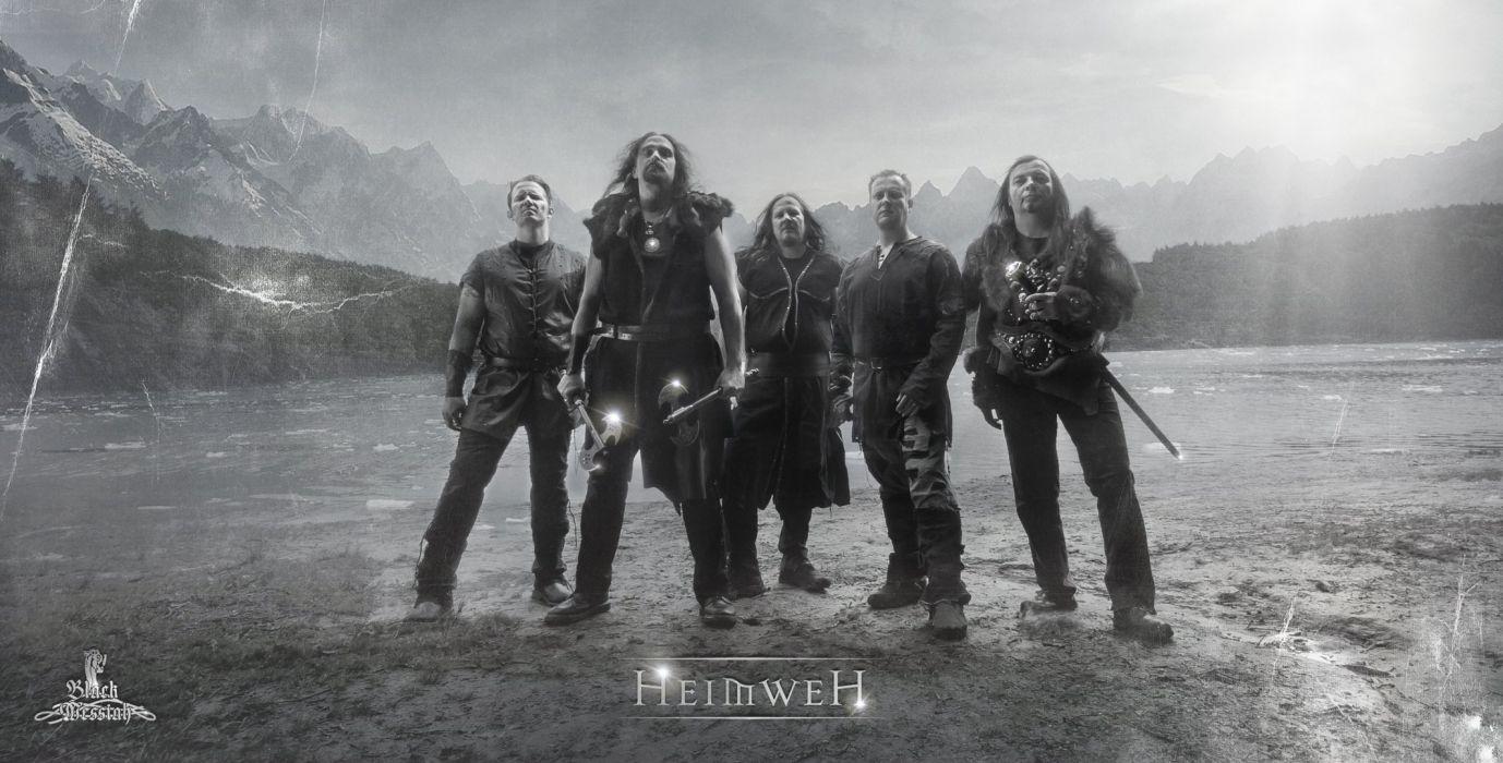 BLACK MESSIAHaeu heavy metal  g wallpaper