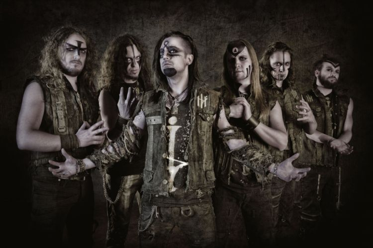 ELVENKING power folk metal heavy f wallpaper