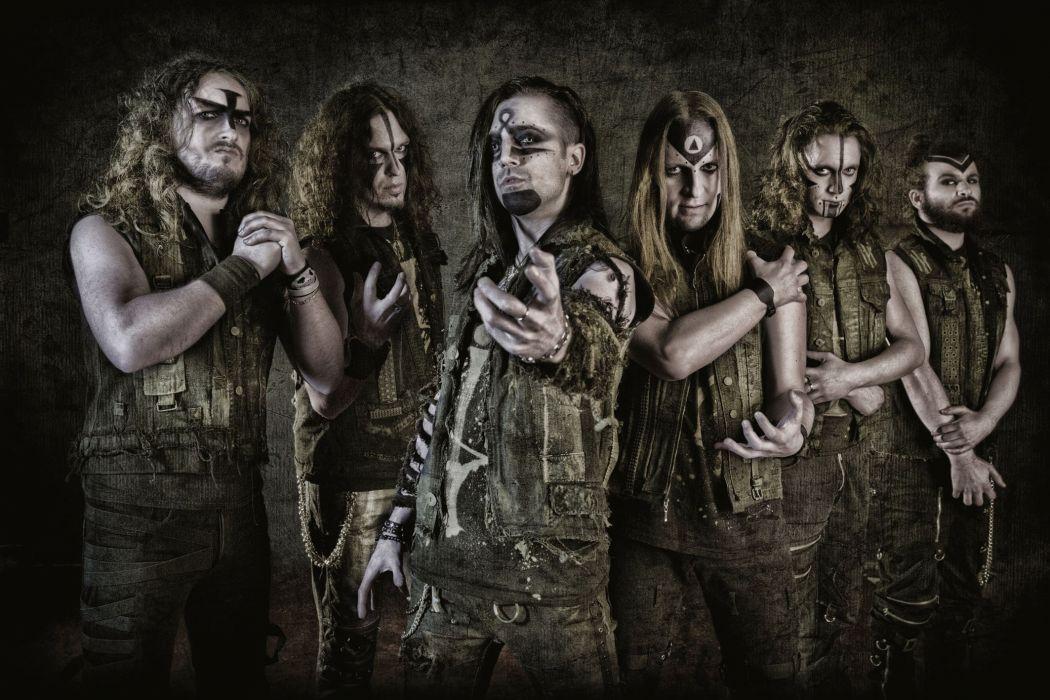 ELVENKING power folk metal heavy   gd wallpaper