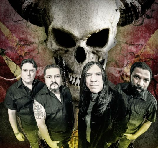 HELSTAR power metal heavy skull f wallpaper
