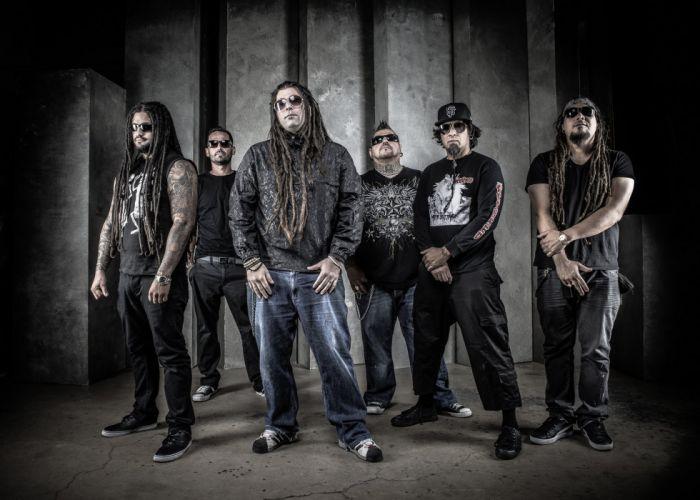 ILL NINO nu-metal metal heavy groove gf wallpaper